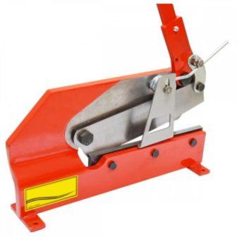 Mechanikus kézi lemezvágó olló (Ø7mm/220mm) (AF-3R7)