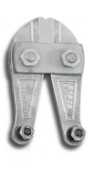 Csapszegvágófej (Ø8mm/520mm-hez) AF-8YD