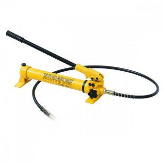 Kézi hajtású tápegység, hidraulikus pumpa (700 Bar - 700 cm3) (B-700)