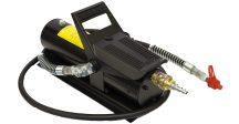 Sűrített levegő hajtású tápegység, pumpa 0,69 Liter (B-70AQ)