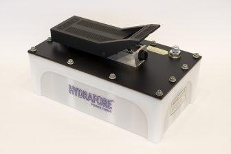 Sűrített levegő hajtású tápegység, pumpa (Műanyag házas) 3.2 Literes (B-70PQ-32)