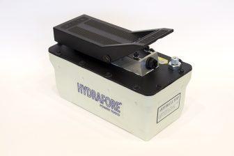 Sűrített levegő hajtású tápegység, pumpa (Műanyag házas) 1,6 Literes (B-70PQ)