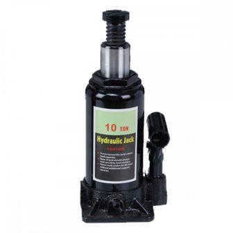 Hidraulikus Palackemelő, Olajemelő biztonsági szeleppel 10T (B10)