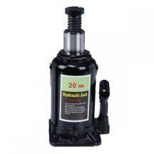 Hidraulikus Palackemelő, Olajemelő biztonsági szeleppel 20T (BJ20)