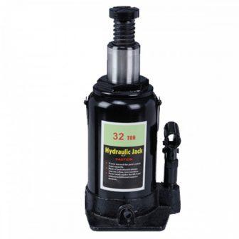 Hidraulikus Palackemelő, Olajemelő biztonsági szeleppel 32T (BJ32)