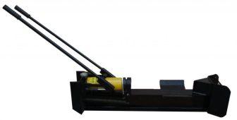 Hidraulikus rönkhasító, L:430mm, Hasogatógép (C-450Y)