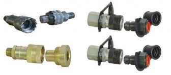 Hidraulika csatlakozók - Wren Hydraulic (C90XX)