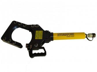 Hidraulikus kábelvágó-fej, 8T, Ø120mm) (D-120F)