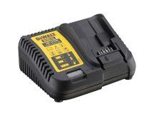 XR 10.8-18V Akkumulátor töltő (DCB115-QW)