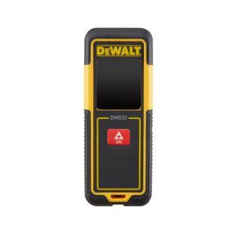 Távolságmérő lézer 30m (DW033-XJ)