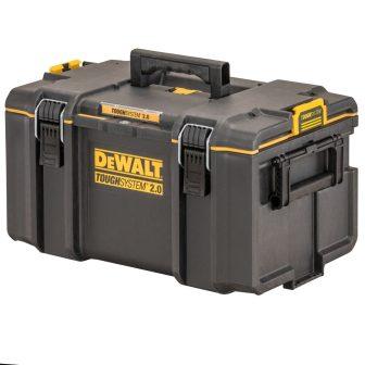 DEWALT DS300 Toughsystem 2.0 Nagy szerszámosláda (DWST83294-1)