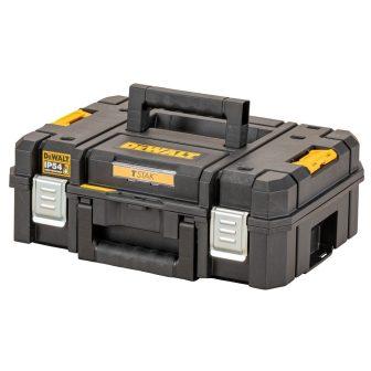 TSTAK II  - Szerszámgéptartó 440mmx176mmx331.7mm 13,5L-es (DWST83345-1)
