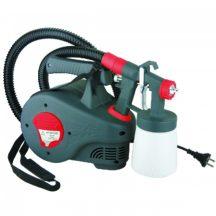 Hordozható elektromos festékszóró klt. (600W) (ES-8B)