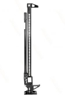 Fogasléces emelő 122 cm (FJ48)