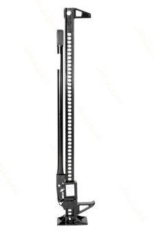 Fogasléces emelő 122 cm, max. 3000kg (FJ48)