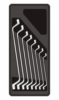 Csillagkulcs készlet, 8 részes, 6-22mm, 390x175x50mm (FIXMAN FX-F1.BT05.1)