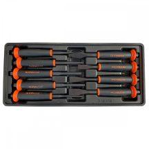 Véső-kiütő készlet, 9 részes, 390x175x50mm (FIXMAN FX-F1.BT39)
