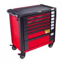 Műhelykocsi, 7 fiókos, állítható hátfallal, 310kg (FIXMAN FX-F5RP7B)