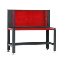 Munkaasztal, Satupad, szekrénnyel 1500x1430x780mm, 500kg (FIXMAN FX-Z201)