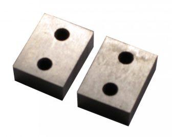 20mm-es Hidraulikus betonacél vágó élkészlet 1 pár (G-20D-EL)