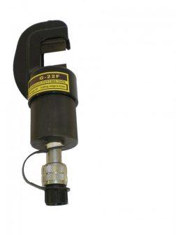 Hidraulikus betonacél vágó-fej (22mm) (G-22F)