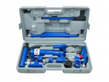 Hidraulikus prés szett, karosszéria nyomató 4T (GEKO G02074)