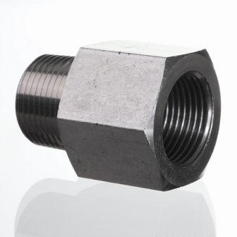 "Adapter (AGN3/8"", IGN1/4"")"