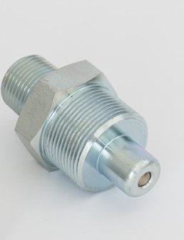 Hidraulika gyorscsatlakozó (apa) (HH-2)