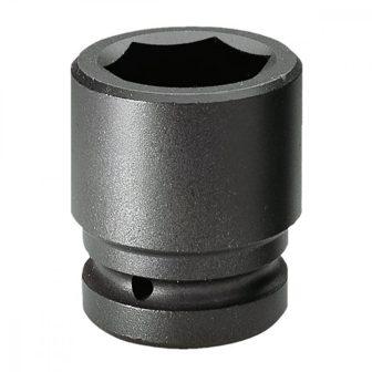 """1"""" Kihajtás Gépi Dugókulcs 1-1/2 80mm hosszú (JQ-80-1-1-2-1)"""