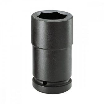 """1"""" Kihajtás Gépi Dugókulcs 1-5/16 90mm hosszú (JQ-90-1-5-16-1)"""