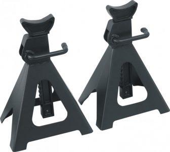 Racsnis Tartóbak, 410 - 600mm, 6T (1 pár) (JS6)