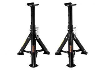 Összecsukható Szerelőbak, Tartóbak, 270-360mm, 2T (1pár) (JSF2)