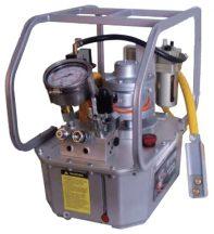 Pneumatikus tápegység hidraulikus nyomatékkulcshoz - Wren Hydraulic - KLW4010N (KLW4010N)