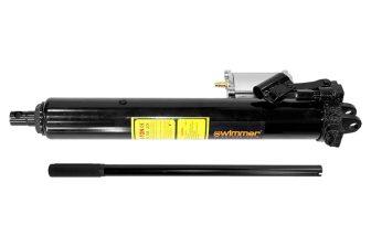 Sűrített levegő meghajtású hidraulikus munkahenger beépített tápegységgel 8Tonna (LRJ8-A)