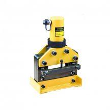 Hidraulikus gyűjtósín vágó (150 mm) (M-150Q)