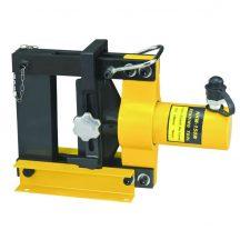 Hidraulikus gyűjtősín hajlító 150mm (M-150W)