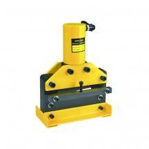 Hidraulikus gyűjtősín vágó (200mm) (M-200Q)