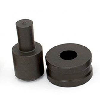 Hidraulikus gyűjtősín lyukasztó bélyeg (M70 típushoz) (M-70-10.5mm)