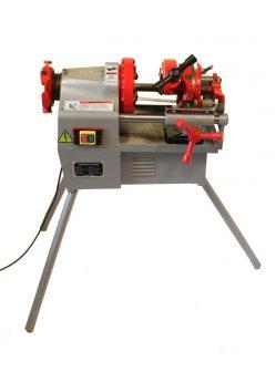 """Elektromos csőmenetmetsző (P-50, 1/2"""" - 2"""") (220V-750W) (P50)"""
