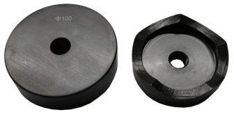 Lyukasztó bélyeg (100mm) (PD-100mm)
