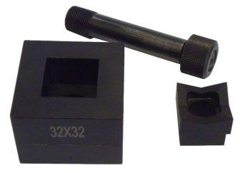 Lyukasztó bélyeg (32x32mm) (PD-32x32mm)