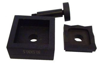 Lyukasztó bélyeg (80,5x80,5mm) (PD-80.5x80.5mm)