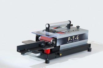 Hordozható cső-sorjázó (PTG)