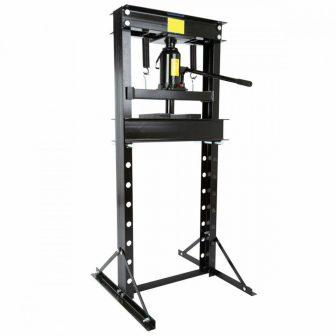 Hidraulikus műhelyprés beépített tápegységgel 20 Tonna (SP20)