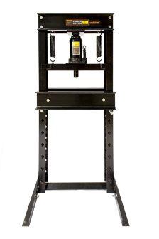 Hidraulikus műhelyprés beépített tápegységgel 30 Tonna (SP30)