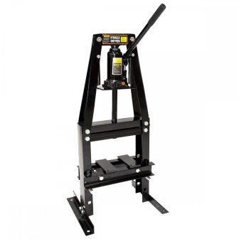 Hidraulikus műhelyprés beépített tápegységgel 6 Tonna (SP6-1)