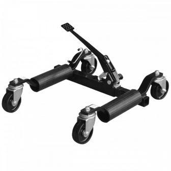 "1 pár Mechanikus Gurulós kerékemelő 30cm (12""), 570kg (VPJ12-M)"
