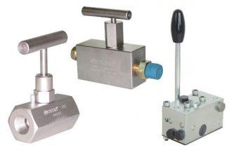 Hidraulika szelepek - Wren Hydraulic (VXX)