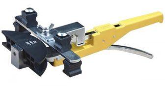 """Mechanikus csőhajlító (1/4"""" - 7/8"""", 6-22 mm) (W-22A)"""