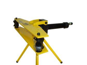 """Hidraulikus csőhajlító - Tápegység nélkül, 20T (1/2"""" - 4"""" 21,3-108mm) (W-4F-OP)"""